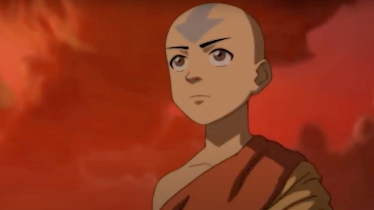 Ang from Avatar: The Last Airbender.