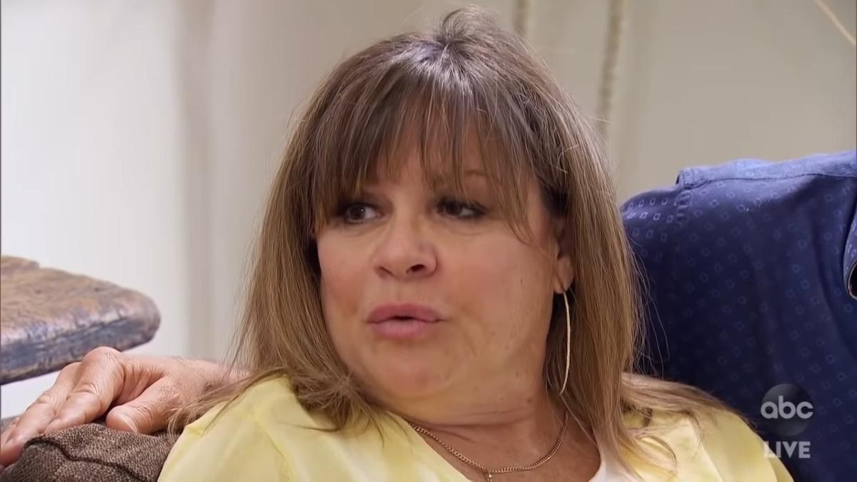 Peter Weber's mom