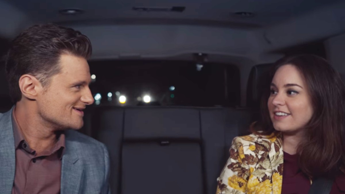 Ben Samuel and Alex Bosworth on Dating Around