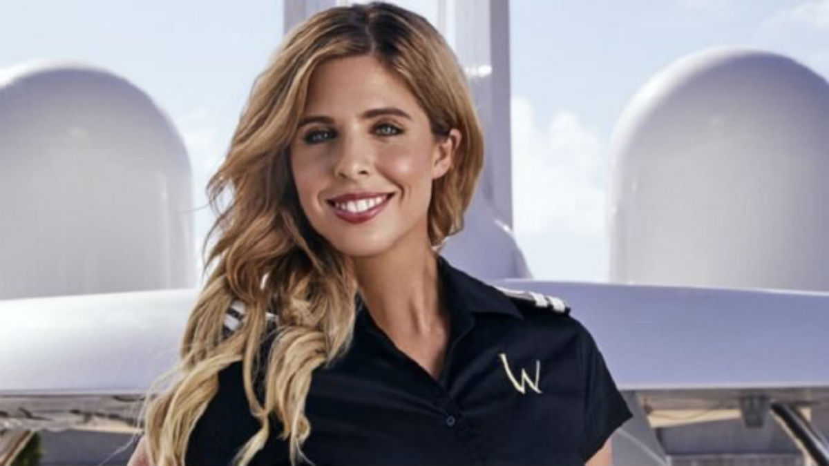 Christine Bugsy Drake is hoping for a boatmance on Below Deck Med Season 5.