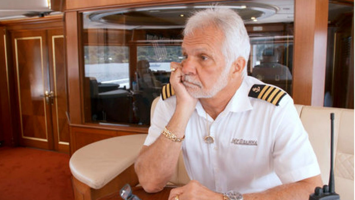Captain Lee and wife Mary pay tribute to late son on one year anniversary of his death.