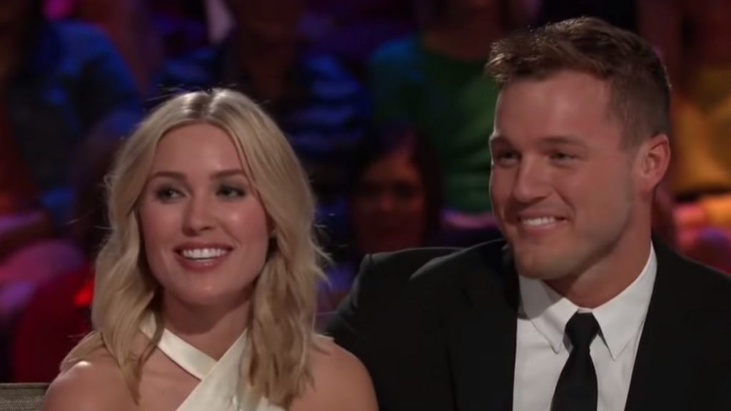 Colton and Cassie