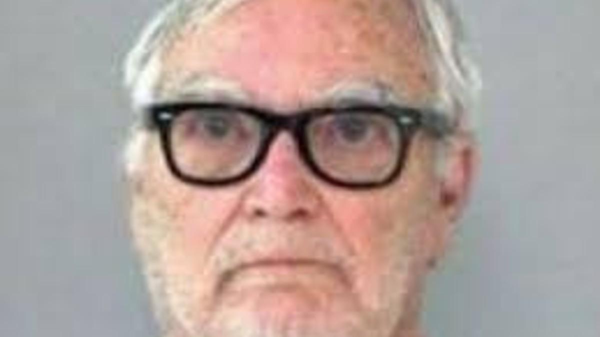 Mugshot of Donnie Rudd