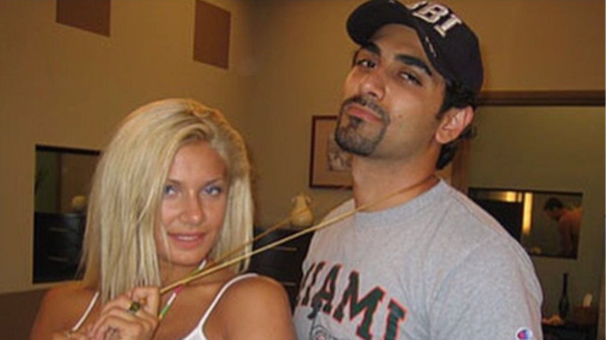 Kaysar And Janelle