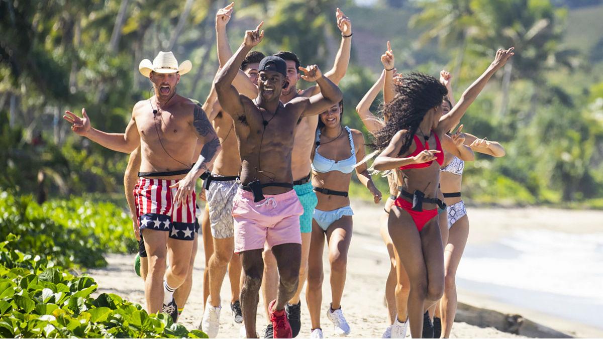 Love Island USA Season 2 details include a new location for CBS show.