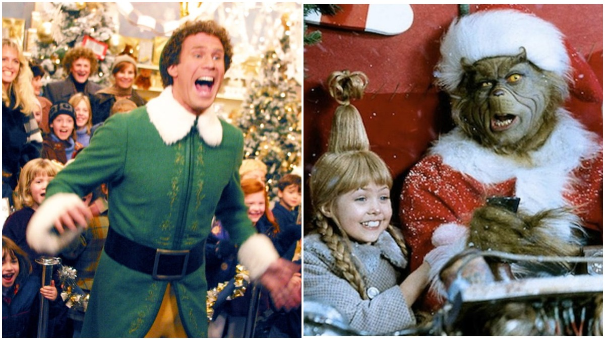 The 15 best Christmas movies on Netflix (2020)