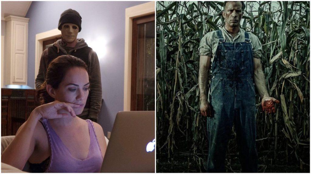 Netflix horror movies