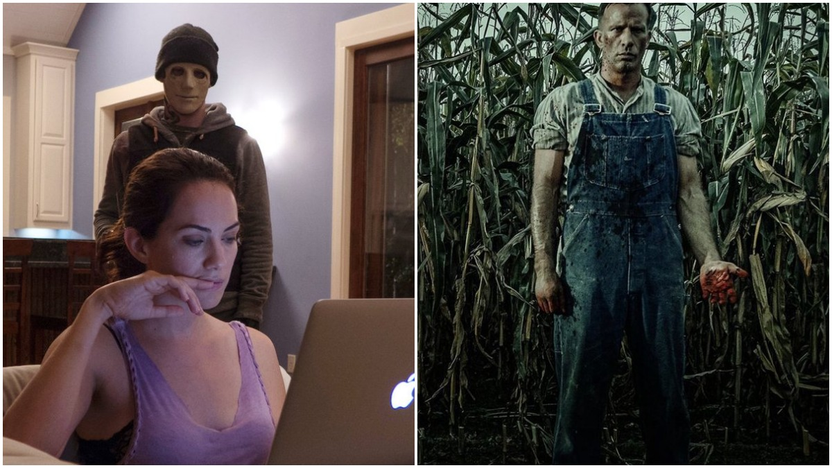 Best 15 Horror Movies On Netflix September 2020