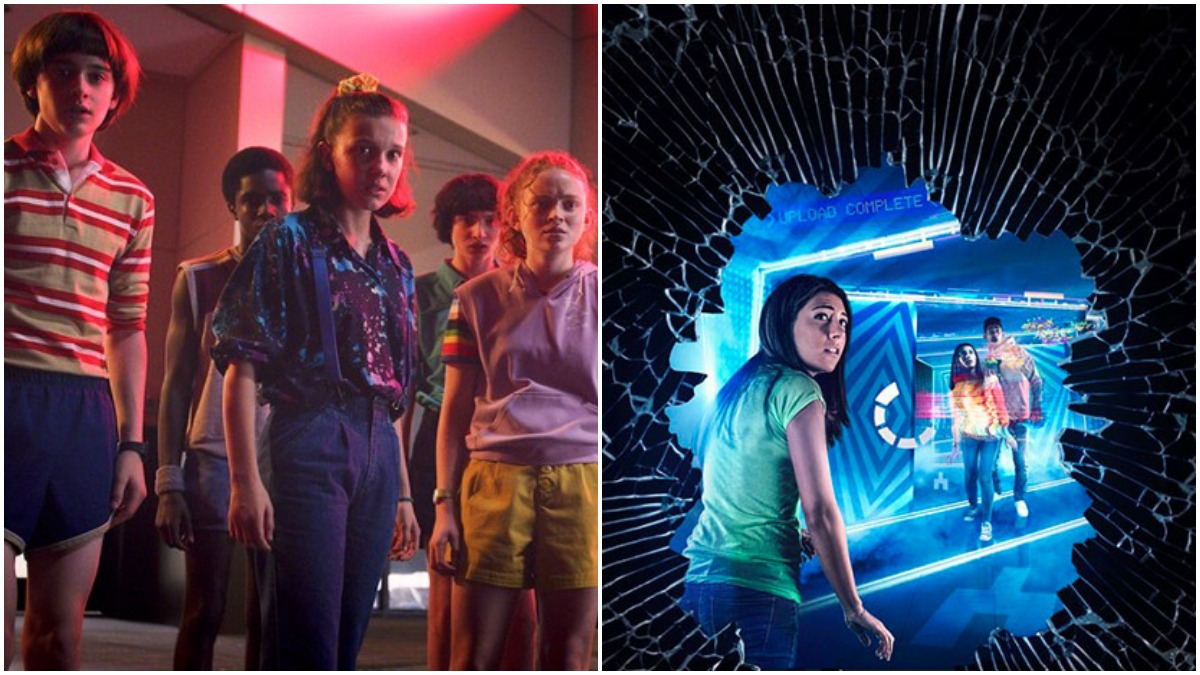 Best shows on Netflix to watch right now (August 2021)