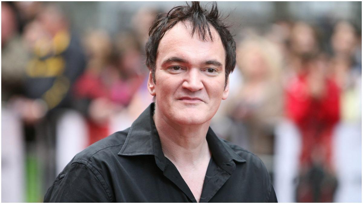 All Quentin Tarantino's movies, ranked