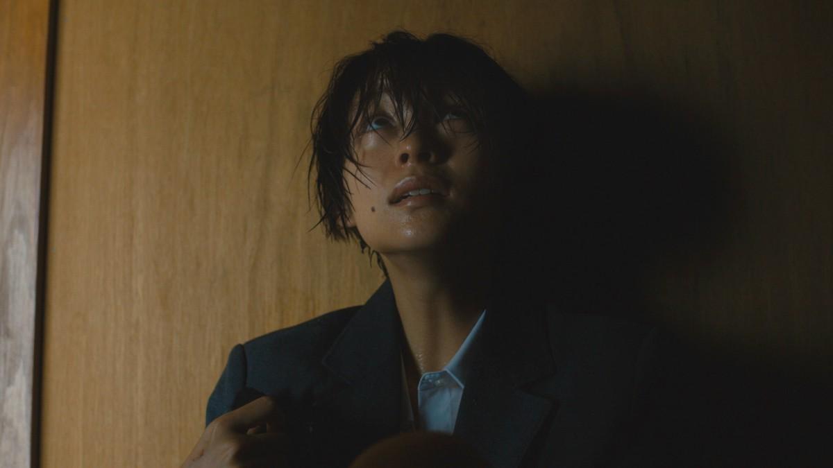 Ririka as Kiyomi in JU-ON Origins