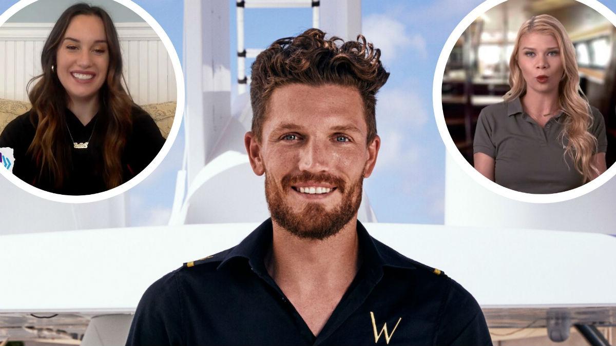Is Below Deck Mediterranean star Rob Westergaard dating Madison Stalker from Below Deck Sailing Yacht?