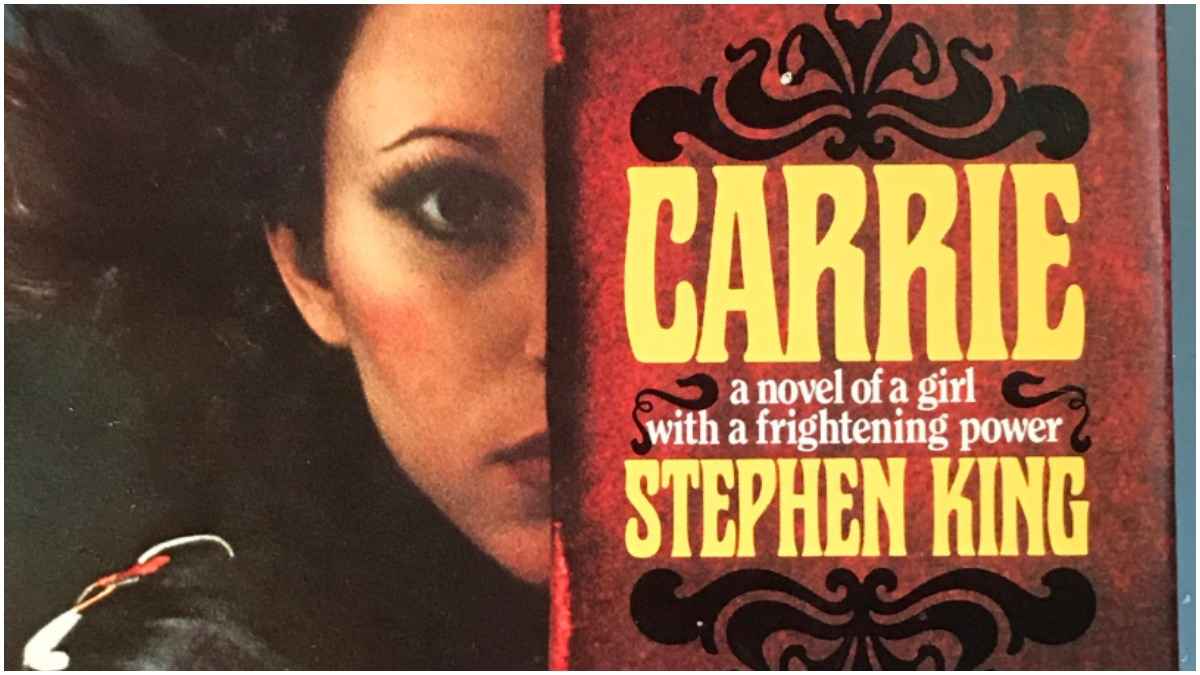 Stephen King's Carrie