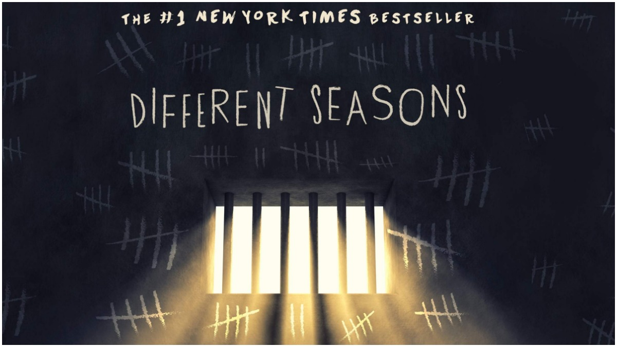 Stephen King's Different Seasons