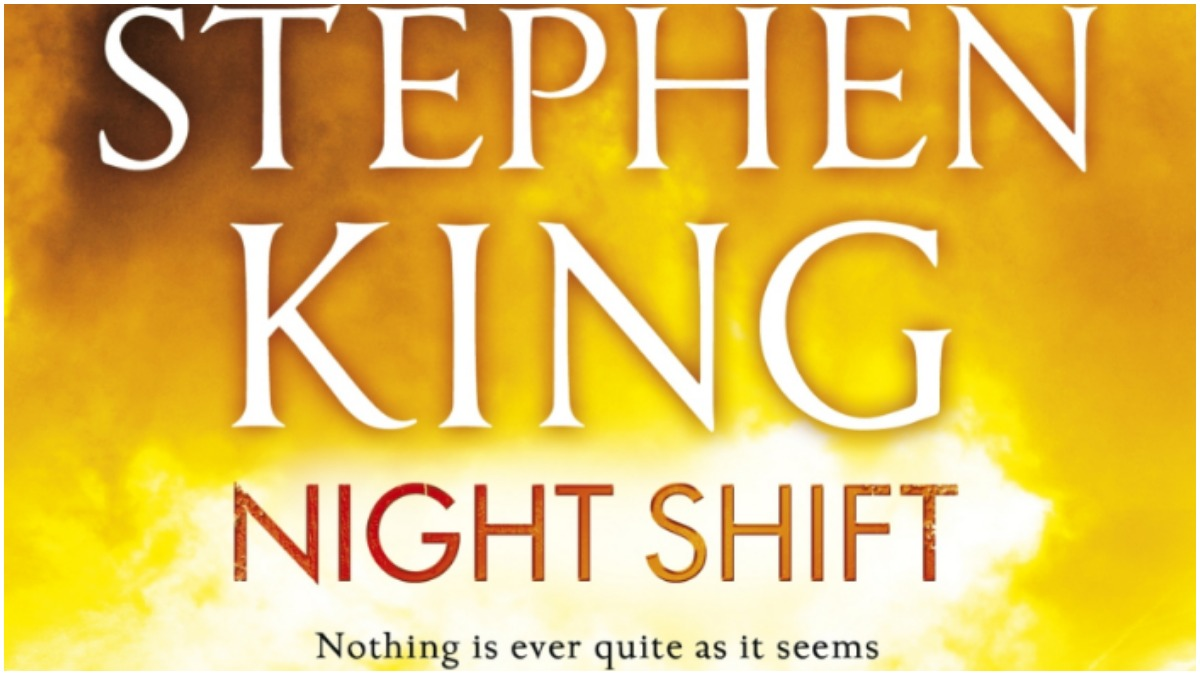 Stephen King's Night Shift