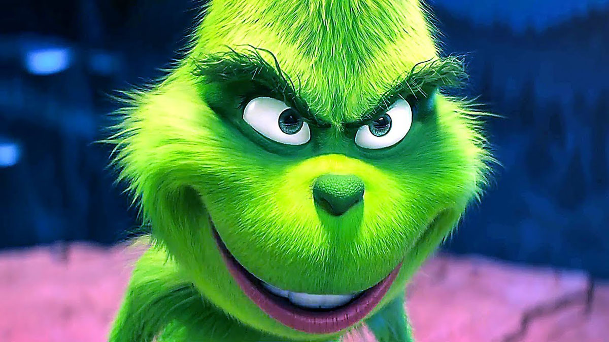The Grinch