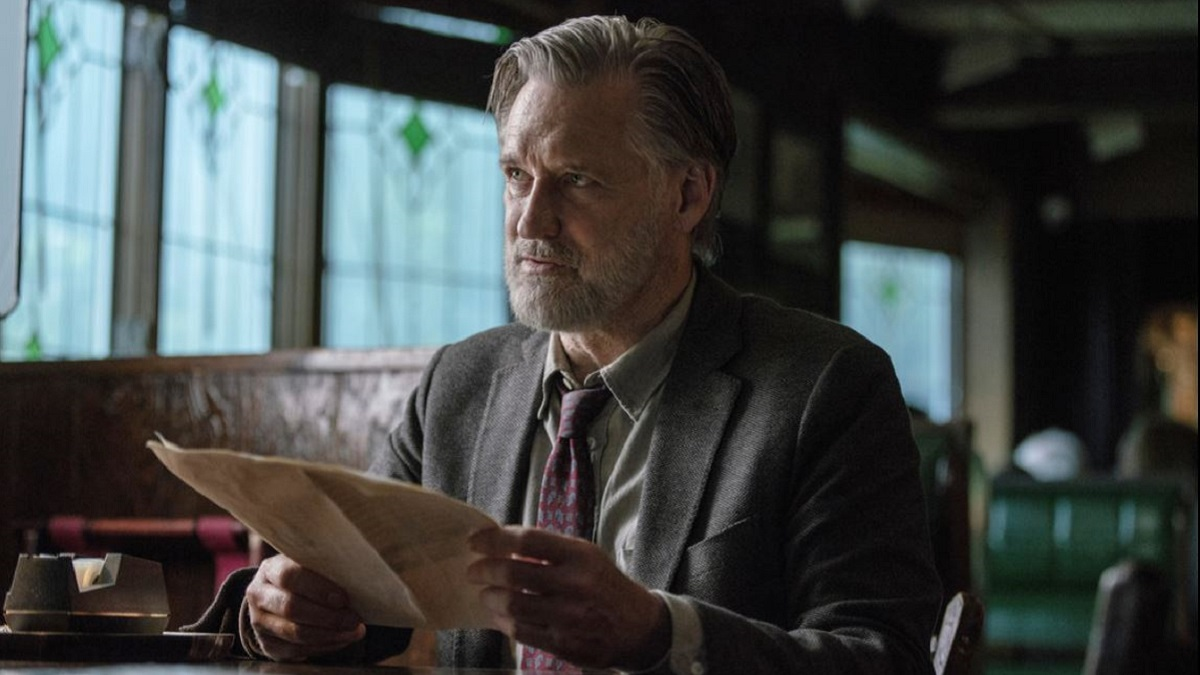 The Sinner stars Bill Pullman