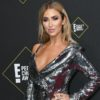 Kaitlyn Bristowe at 2019 People's Choice Awards held at Barker Hangar
