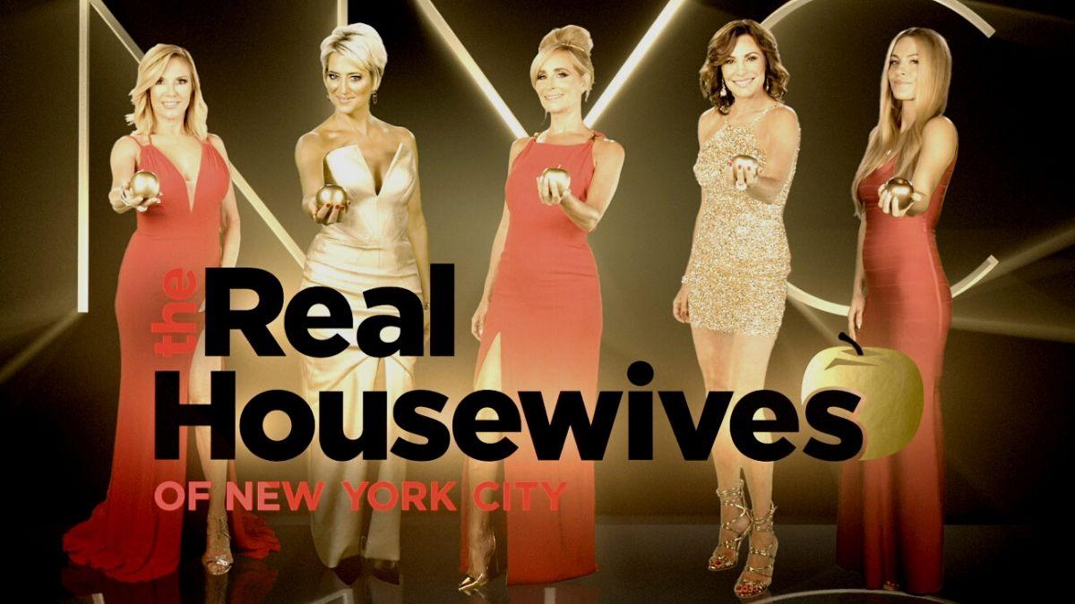 Bravo releases new taglines for the RHONY ladies mid season