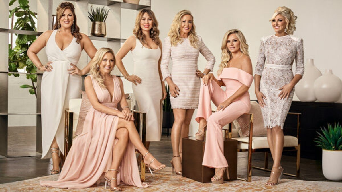 RHOC is now filming cast trip
