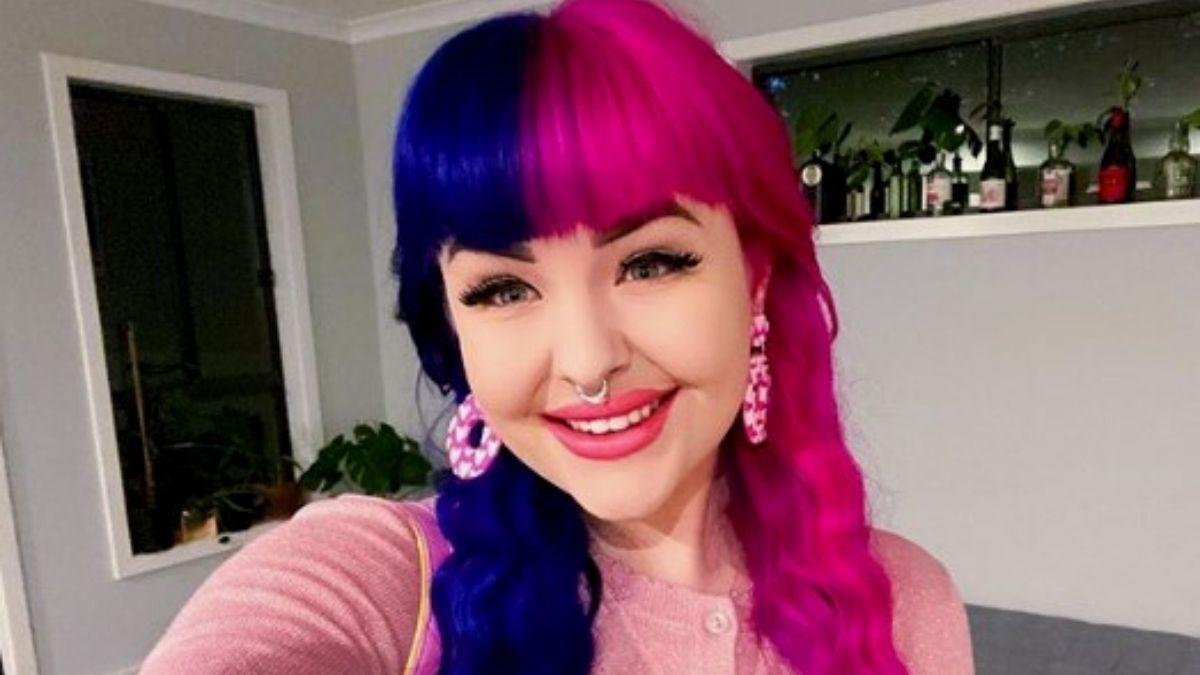 Erika makes her relationship Instagram official