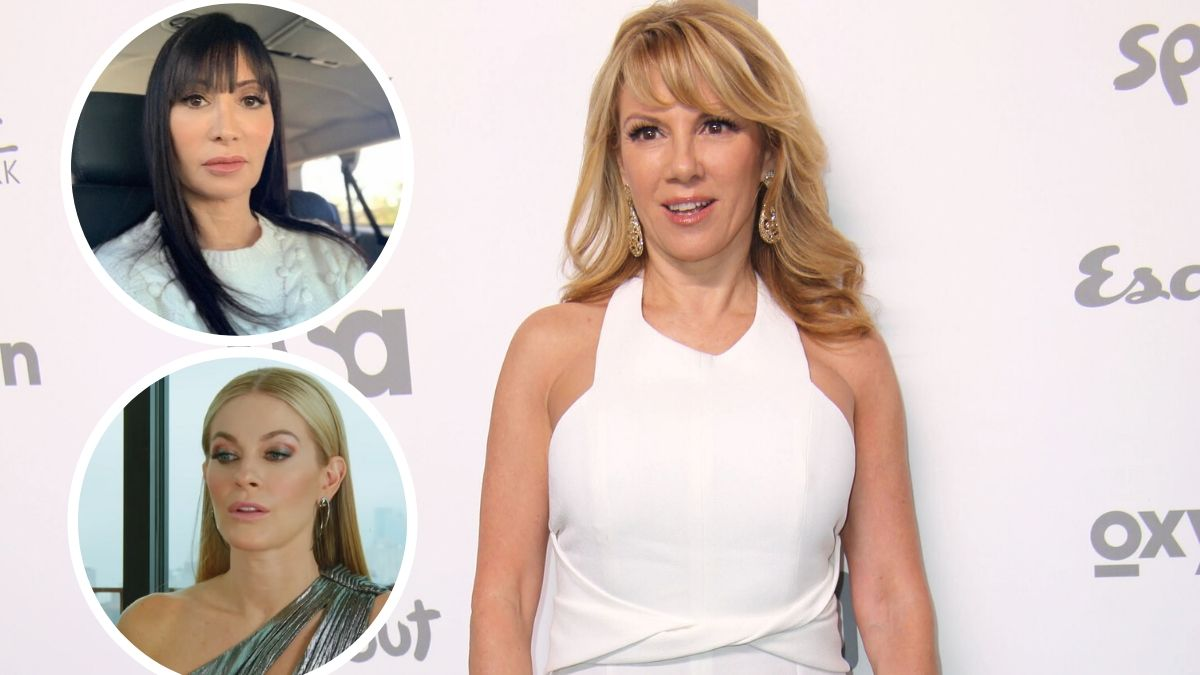 Elyse and Leah target Ramona in Cameo video