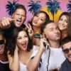 Promotional photo of Jersey Shore: Family Vacation cast