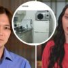 Jihoon and Deavan's Air &B listing