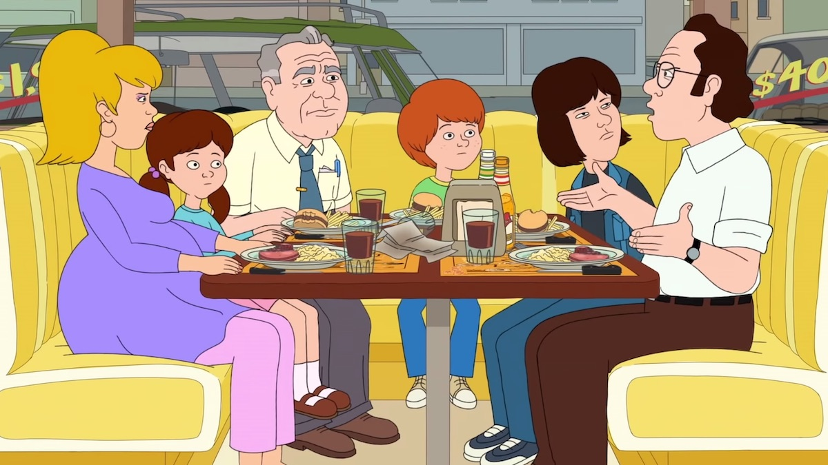 f is for family season 5 updates