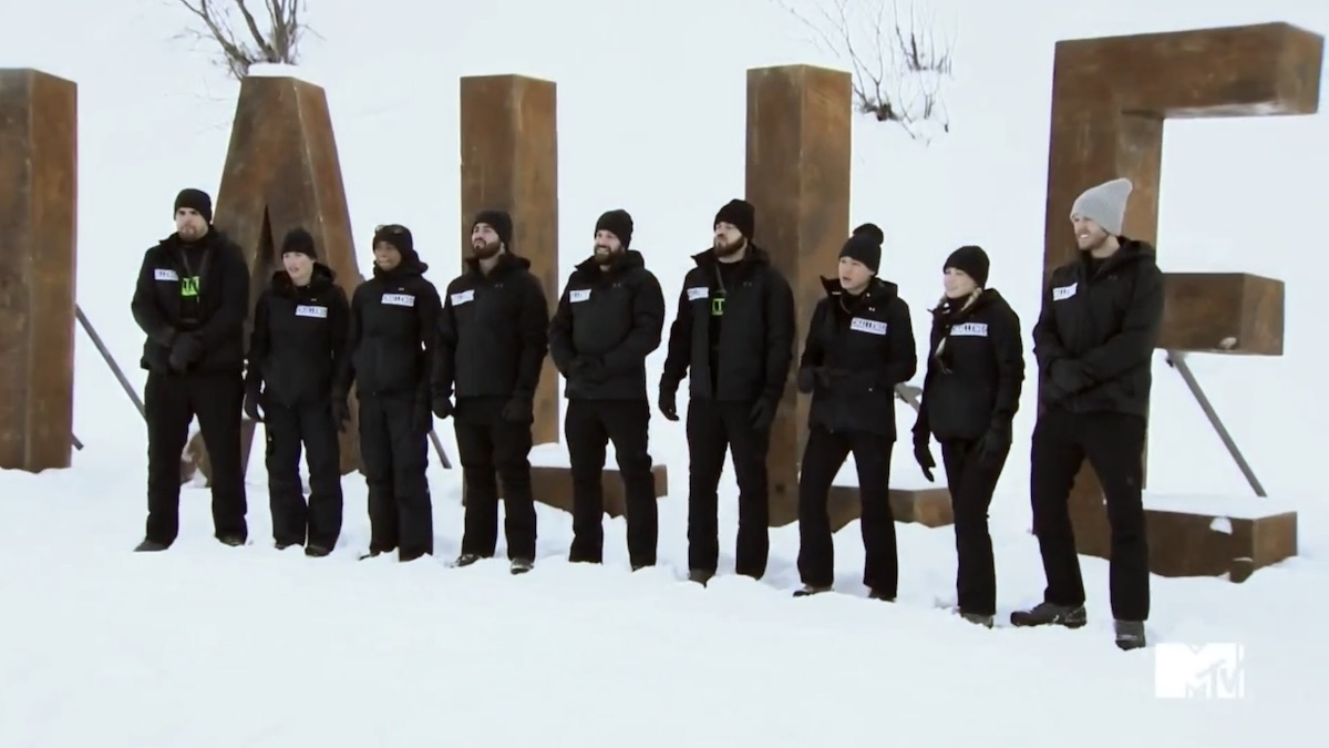 the challenge total madness episode 16 final competitors