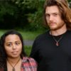 90 Day Fiance: Happily Ever After? stars Tania Maduro and Syngin Colchester