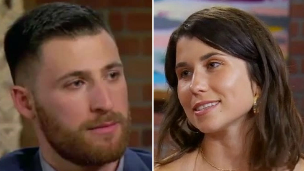 Is MAFS alum Amber Bowles dating Luke Cuccurullo?