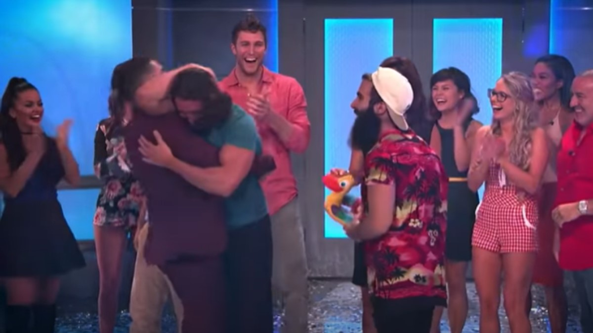 BB19 End