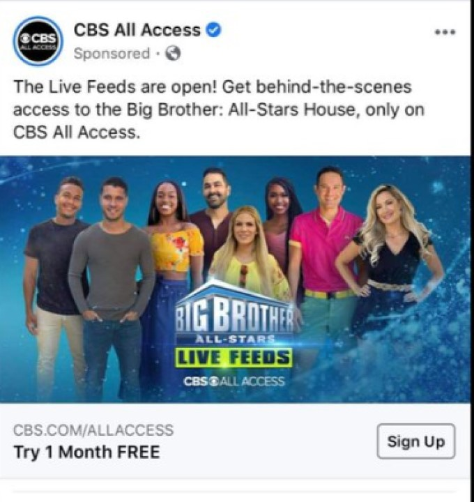 BB22 All Access