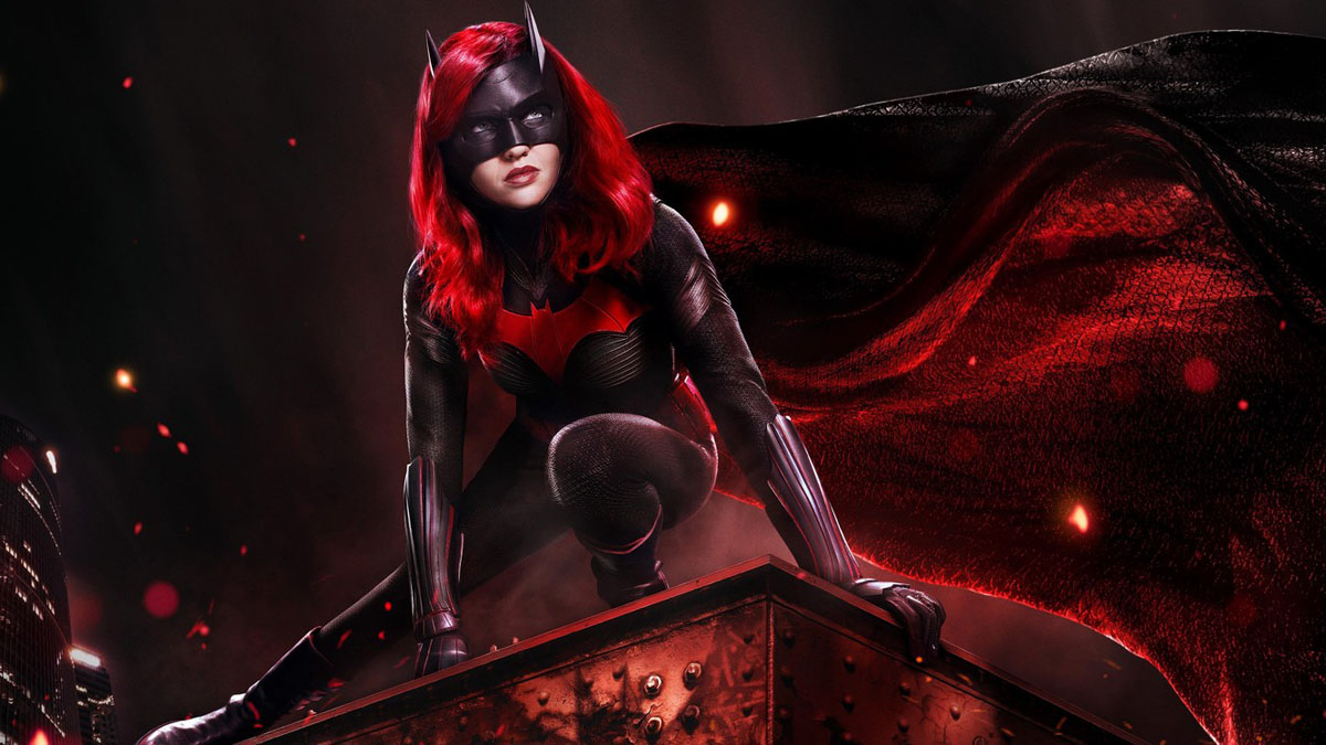 Batwoman Season 2 release date and cast latest: When is it ...