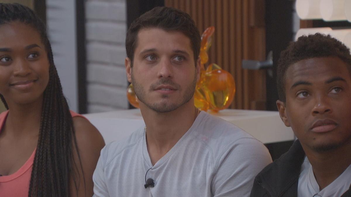 Cody On BB22 Cast