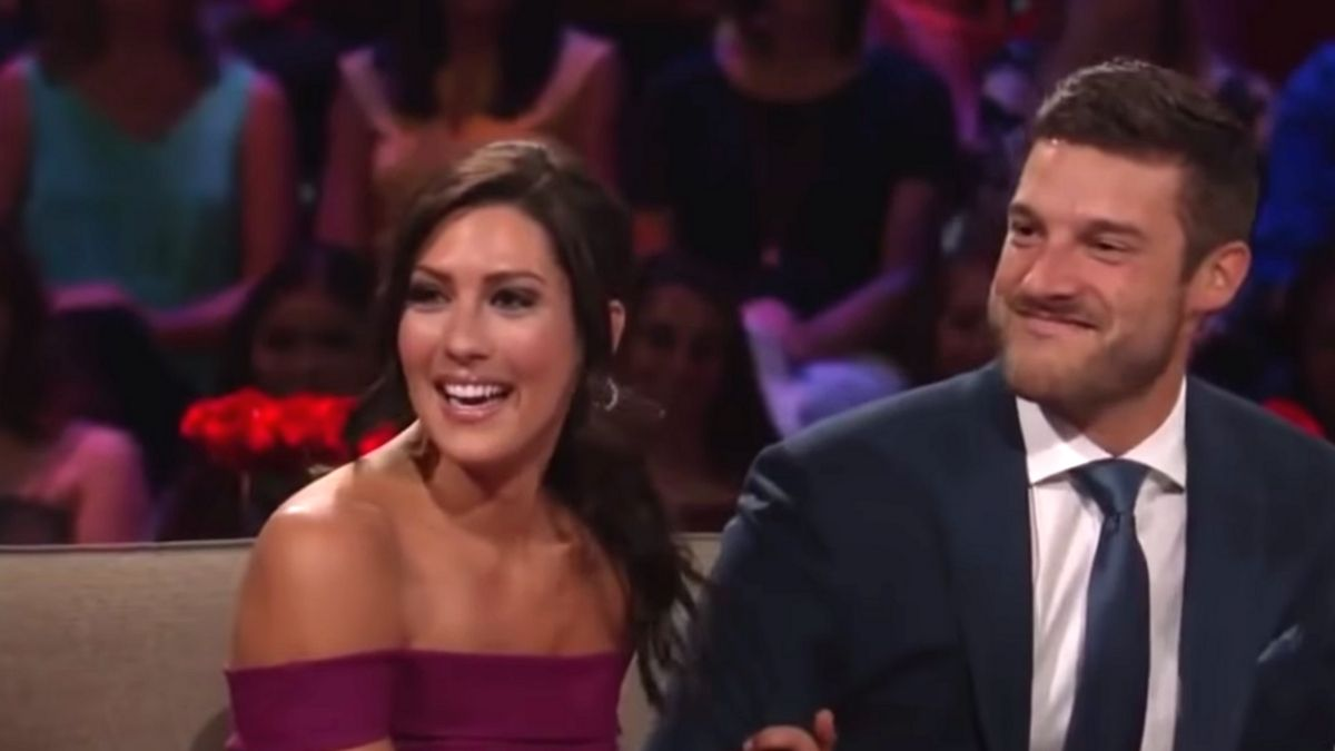 Becca and Garrett