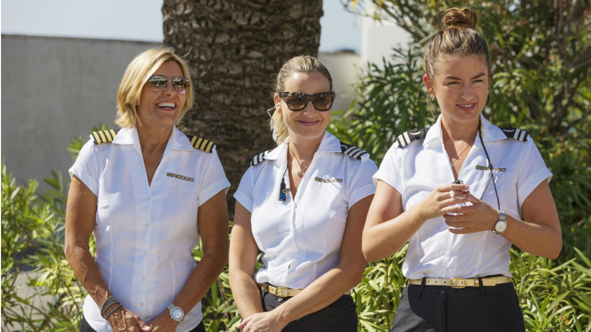 Fans and cast members speak out over Below Deck Med's portrayal of mental health.