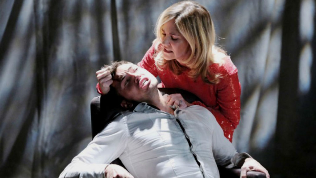 Days of our Lives preview video tease Eve begins revenge on Ben.