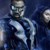 Black Lightning Season 4 release date