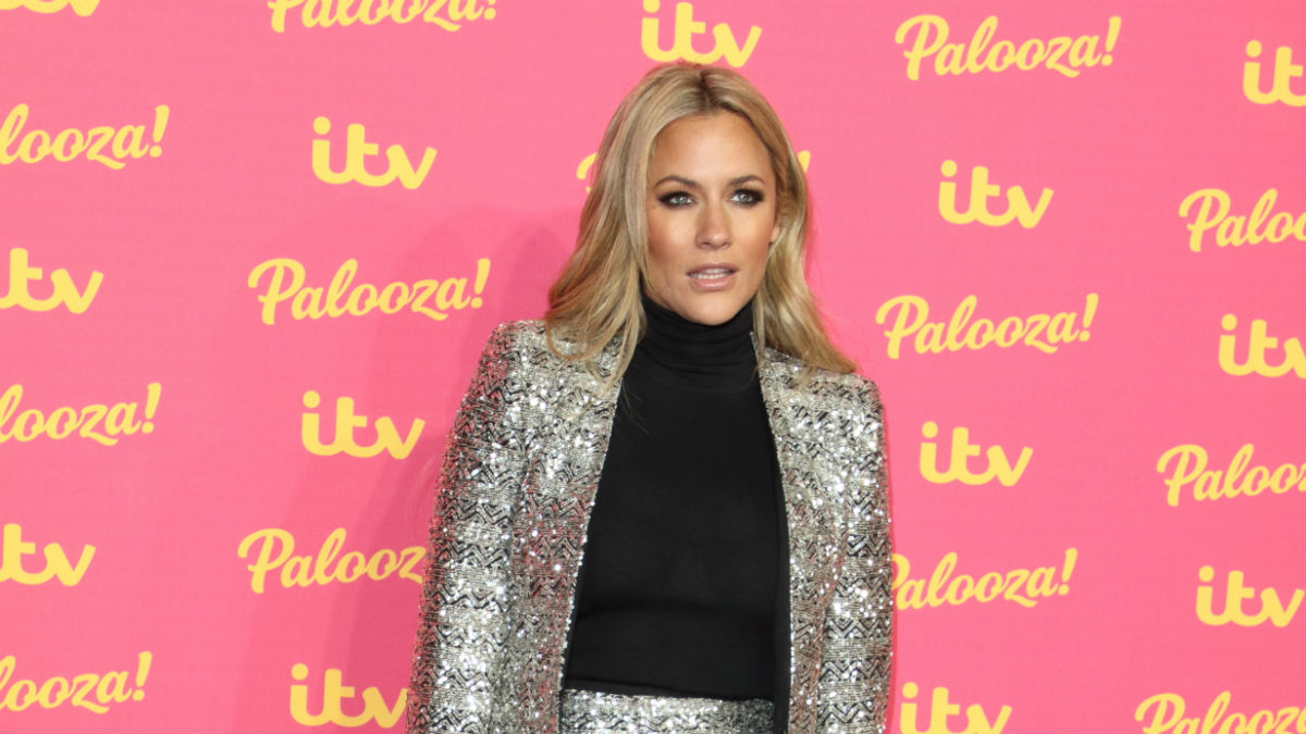 Love Island host Caroline Flack death ruled a suicide.