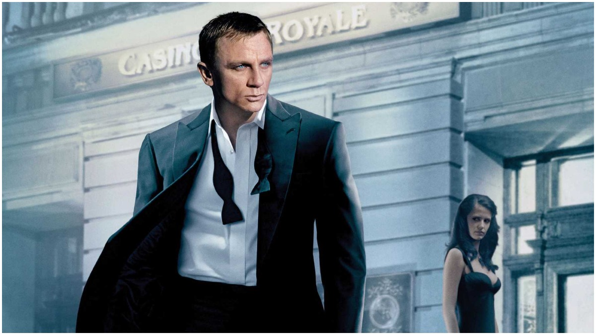 Netflix: Casino Royale