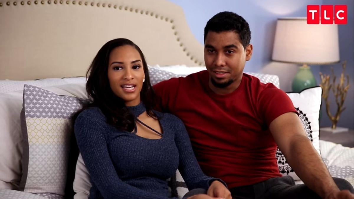 Chantel Everett, Pedro Jimeno and their families return for season two of The Family Chantel.