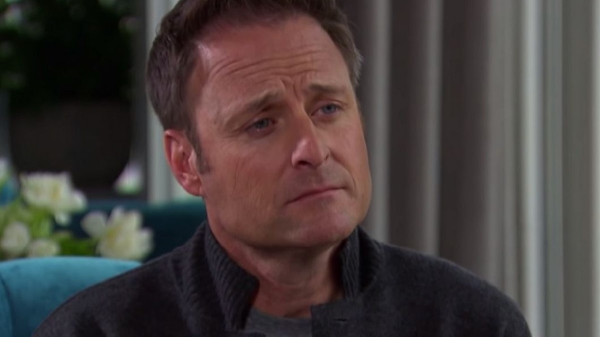 Bachelor host Chris Harrison