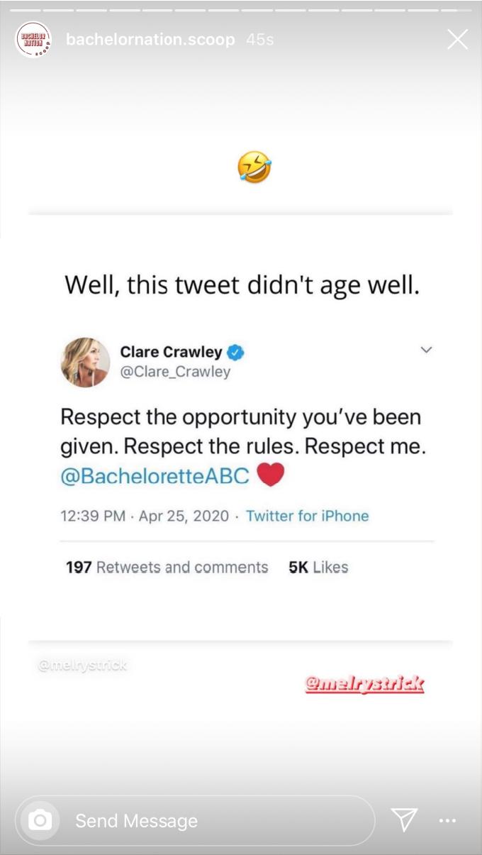 Clare Clawley