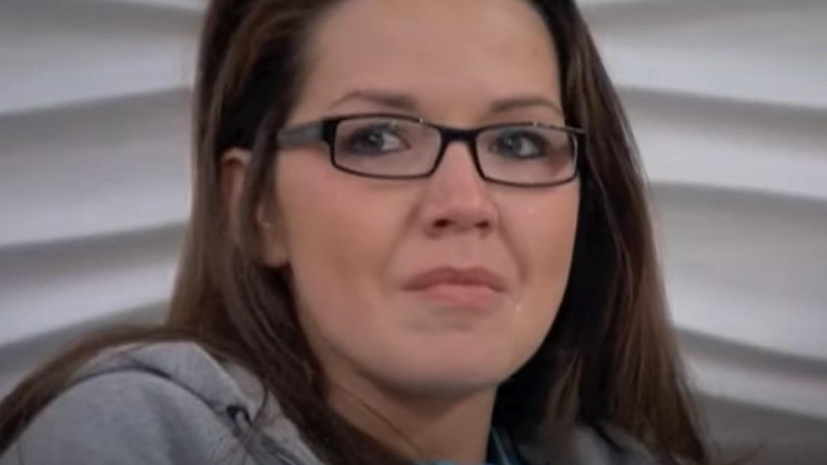 Danielle Murphree On BB14