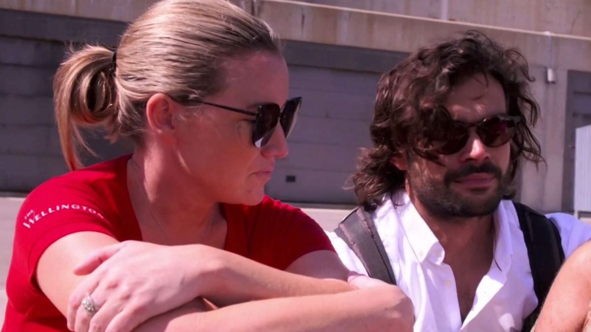 Fans think Below Deck Mediterranean producers are in damage control mode amid backlash.
