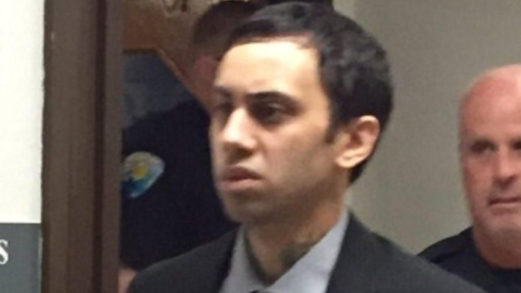 Jerry DeJesus attends court hearing
