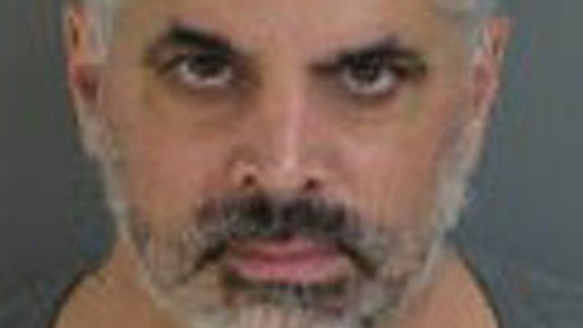 Mugshot of Joe Caronna