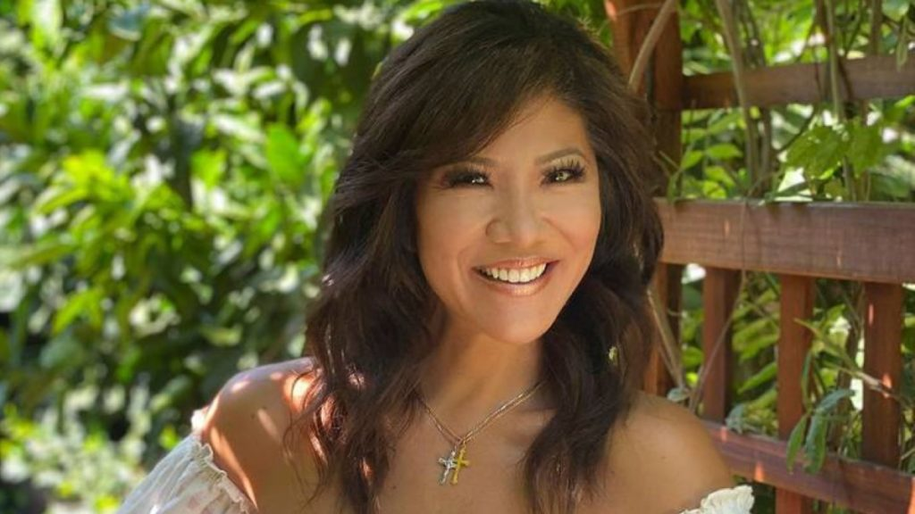 Julie Chen BB22